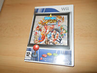 SNK Arcade Classics: 16 in 1 -Volume 1 (Nintendo Wii) MINT COLLECTORS PAL