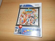 SNK Arcade Classics: 16 EN 1 volumen 1 (Nintendo Wii) Marca Nuevo NO ENCORDADOS