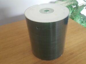 80Min/700MB  CD-R 100pcs