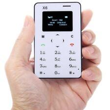 Mini Handy Simlockfrei Kinder Senioren Notfall Urlaub Trip Reise Telefon A261