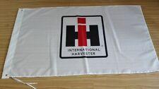 International Harvester Banner 3x5 Feet flag