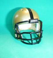 ARMY Mini pocket pro football helmet. Custome Made Army Cadet Football Helmet