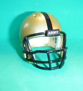 ARMY Mini pocket pro football helmet. Custom Made Army Cadet Football Helmet