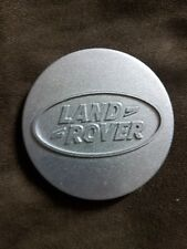 Land Rover Defender Discovery RRC argent cabochon roue alliage-ANR2391MNH