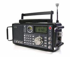 Eton Grundig Satellit 750 Radio - Brand New In Box - Free Shipping!