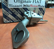 POMPA OLIO FIAT RITMO FIAT REGATA 1.7/1.9 DIESEL NEW ORIGINAL OIL PUMP 7541020
