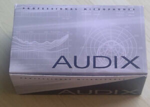 Audix M70N Flush Mount High Output Ceiling Mic.