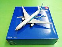 Herpa / Hogan Wings 1:500 No. 8409 BOEING Aircraft Company B777-200LR - MODEL