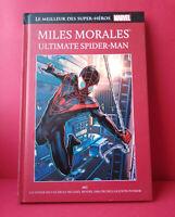 MARVEL COMICS - LE MEILLEUR DES SUPER HEROS - MILES MORALES - SPIDER MAN - 8575