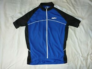 Men's Louis Garneau Pro Ice Cycling Jersey  Size M