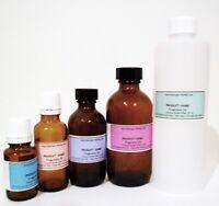Egyptian Musk Fragrance Oil Light Musk for Burners, Soap Making, Crafts Uncut