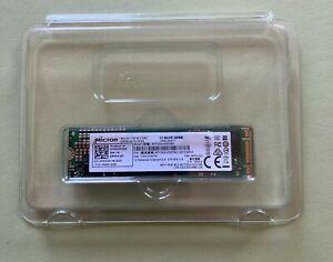 Micron 256GB M.2 2280 SATA III TLC MTFDDAV256TBN 1100 Solid State Drive