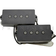 Seymour Duncan Antiquity P-Bass Relic Aged Bass Guitar Bridge Pickup - Brand NEW