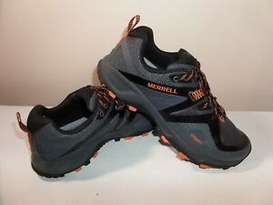 Merrell Men's MQM Flex 2 Hiking Trainers Shoe Size 10 UK/44.5 EUR