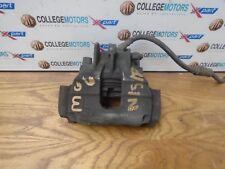 MG MG6 12-16 N/S/F PASSENGERS SIDE FRONT LEFT SIDE FRONT BRAKE CALIPER ASSEMBLY