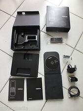 Nokia 8800 CARBON ARTE Titanium Handy wie NEU Ausstellungsgerät Made in Korea