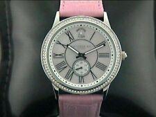 "Ladies Stainless Steel Watch ""Tateossian"" Design"