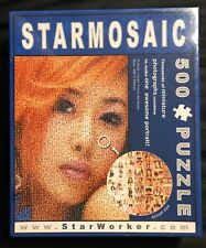 Starmosaic 500 Piece Puzzle KPOP S.E.S. - Shoo Rare