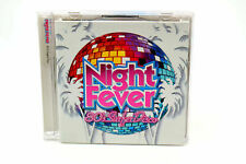 Night Fever - 80's Surfer Disco WPCR-12714/5 JAPAN 2CD A#6234