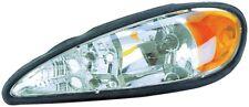 Headlight Lens fits 1999-2005 Pontiac Grand Am  DORMAN