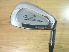 COBRA GREG NORMAN FORGED PITCHING WEDGE AUTOCLAVE SYSTEM GRAPHITE SHAFT
