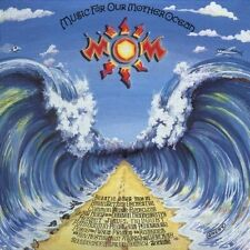 Music for our Mother Ocean (1996) salto Monkey, Pearl Jam, Brian mettiti [CD ALBUM]