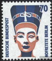 BRD (BR.Deutschland) 1374R mit Zählnummer postfrisch 1988 Sehenswürdigkeiten