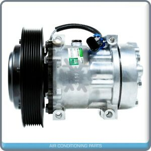 NEW A/C Compressor for Volvo VNL 2014 to 2016 / VAH 2011 to 2015 - OE# 20721587