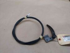 VW Rabbit Pick-up Jetta 1975-83 Hood Release Cable Beck Arnley 091-0010 NOS