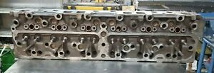CYLINDER HEAD Revised 98431800 Eurocargo 150E27 For COMPATIBLE WITH IVECO Fiat
