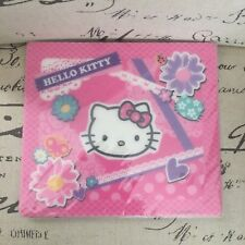Sanrio Hello Kitty Computer Mousepad Mouse Pad Mat ( Pink ) NEW & SEALED