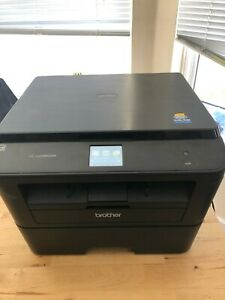 Brother HL-L2380DW Laser Duplex Wireless Printer L2380