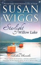Starlight on Willow Lake (The Lakeshore Chronicles) Wiggs, Susan Mass Market Pap