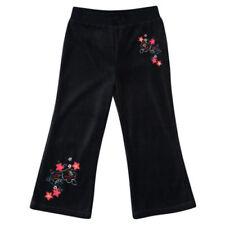 Abbigliamento floreale in misto cotone per bambine dai 2 ai 16 anni