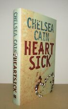 Chelsea Cain - Heart Sick - 1st/1st