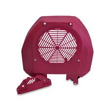 New Red Plastic Fan Cover Shroud Fits Honda GX610 GX620 GX670 GXV620 GXV670