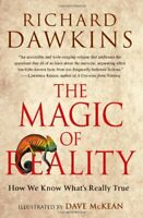 The Magic of Reality: How We Know What's Really True by Dawkins, Charles Simonyi