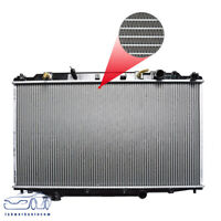 13179 Radiator For 2009-2014 Acura TL 3.7L 3.5L FREE SHIPPING
