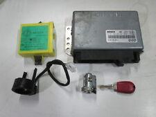 Kit chiave 0261204481, 00464548050 Alfa 145 1.4 Twin Spark.  [571.16]