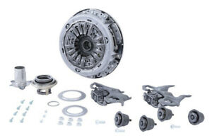 2011-17 Ford Ecosport Focus Fiesta Figo 1.0 1.6 2.0 Dual  Clutch Set, Luk 07-233