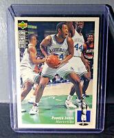1994-95 Popeye Jones Upper Deck Collector's Choice #139 Basketball Card