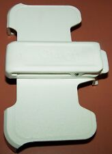 Replacement holster belt clip for use with Otterbox iPhone 4/4s Defender case