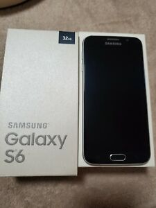 Samsung Galaxy S6 - Unlocked (Formerly Tmobile)