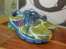 """New Balance """"Run NYC 2012 Running Sneakers Women's 9.5B Mud Run"""