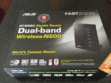 ASUS RT-N56U Gigabit Router 300 Mbps 4-Port SWITCH
