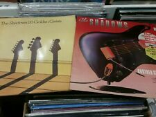 The Shadows,  2 vinyl LPS