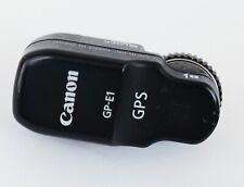 Canon GP-E1 GPS Receiver for Canon 1D-X