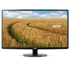 "Acer 27"" Widescreen LED Monitor Full HD 60Hz 4ms | S271HL Gbidx"
