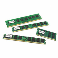2GB/4GB Memory RAM DDR2 PC2-5300/U 667/800/1600MHZ 200/240 Pin PC Desktop Tablet