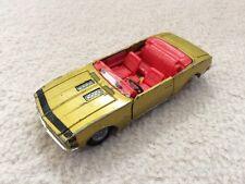 CORGI TOYS 338-Chevrolet Camaro SS-projet de restauration
